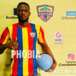 Hearts defender Mohammed Alhassan shocked by Black Stars call-up