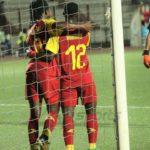 WAFU Zone B Championship: Mukarama, Animah to start against Togo