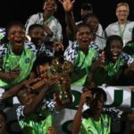 WAFU Zone B Champions: Super Falcons beat hosts Ivory Coast to lift first cup