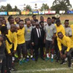 Ghana president Nana Akufo-Addo to host Black Stars to a farewell dinner on Friday