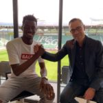 FC St Gallen sign Ghana youth star Musah Nuhu on a three-year permanent deal