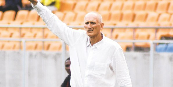 "Special Competition: WAFA coach Patrick Leiwig praises Hearts over ""deserved victory"""