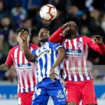 Patrick Twumasi grateful for successful debut season at Deportivo Alaves