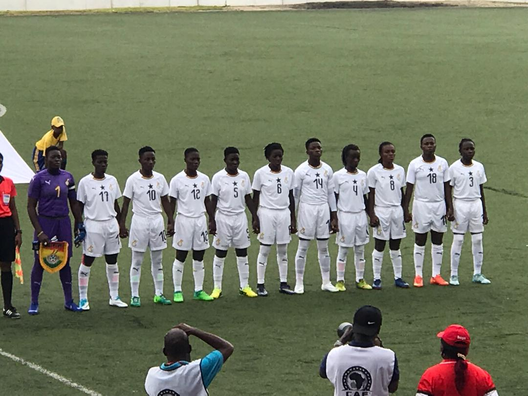 WAFU Zone B championship: Ghana held by hosts Ivory Coast in a goalless draw
