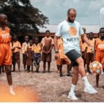 Nathan Redmond donates £1,000 to charity after every goal or assist and flew to Ghana to volunteer