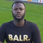 EXCLUSIVE: Ghanaian defender Rene Osei Kofi joins Dutch third-tier side SV TEC