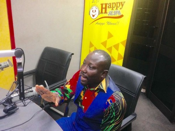 New Edubiase boss Abdul Salam demands accountability from GFA Normalisation Committee