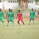 Special Competition: Karela United 1-0 Elmina Sharks- Ndoum Boys stopped in Anyinase