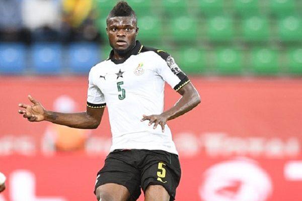 Thomas Partey set to be named Ghana deputy captain