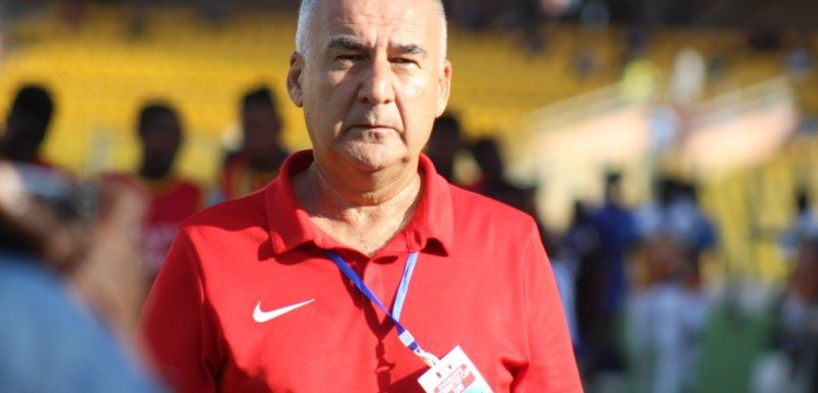 Inter Allies Technical Advisor Umut Turmus wants style of play that will excite fans