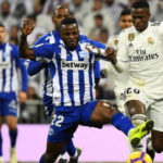 EXCLUSIVE: Ghana superstar Mubarak Wakaso set to leave Spanish side Alaves