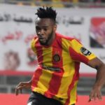 VIDEO: Ten-man Wydad hold Esperance in first leg of CAF CL final