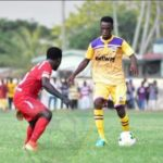Medeama ready hold on to 'hot coal' top spot, says Bright Enchil