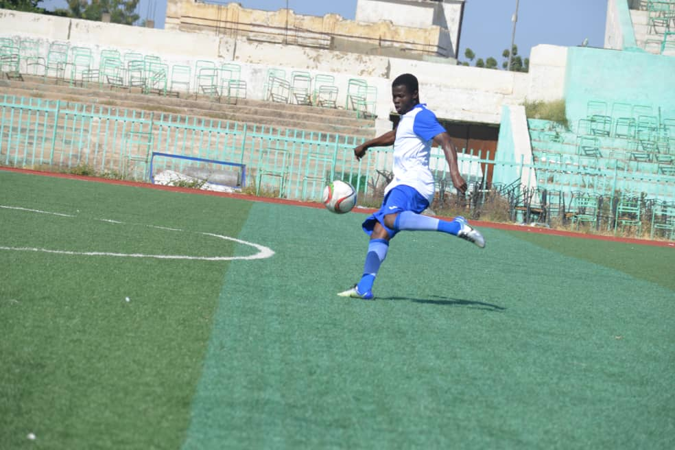 VIDEO: Ghanaian leftback Solomon Afroto hits brace as Al Shorta earn famous win over Al Hilal in Sudan