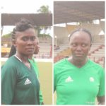 Two Ghanaian referees selected for WAFU Zone B Women Cup of Nations