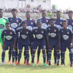Special Competition: WAFA SC 0-1 Elmina Sharks- Academy Boys suffer shock home defeat