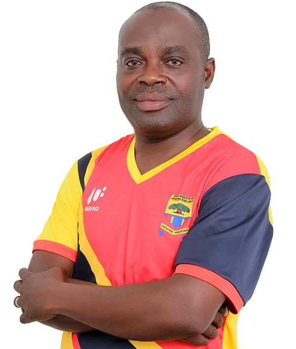 Ofosu-Adjare keen on establishing Supporters Trust if elected Hearts NCC chairman