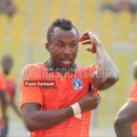 EXCLUSIVE: Former Bechem United captain Asante Agyemang joins Zambian side Mufulira Wanderers