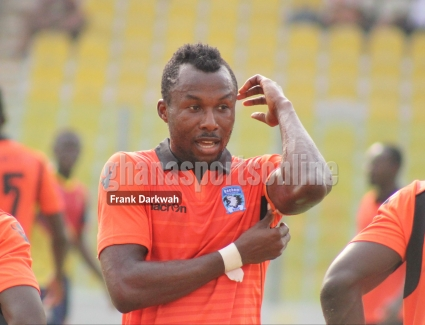 EXCLUSIVE: Former Bechem United captain Asante Agyemang joins Zambian side Mufulira Wanderers