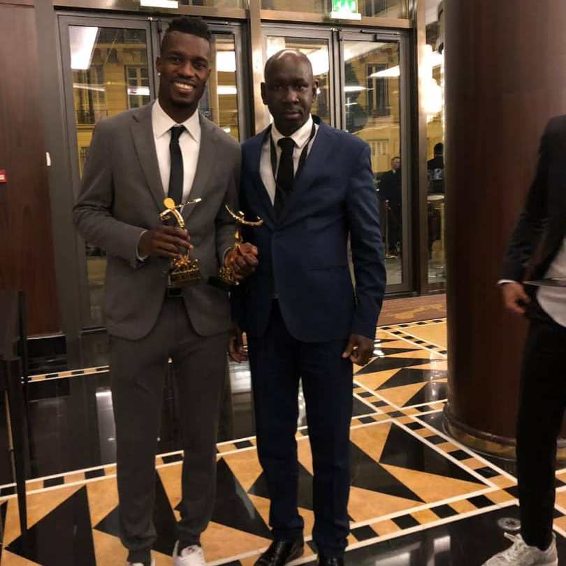 Ghana and FC Metz defender John Boye named in French Ligue 2 Team of the Year