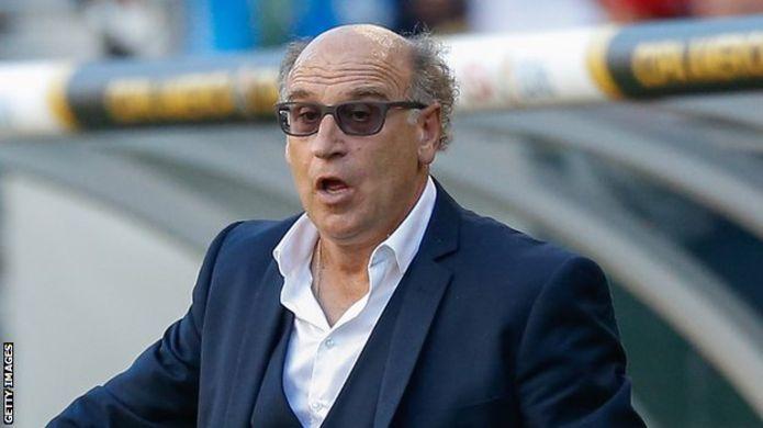 Gabon settle on Frenchman Patrice Neveu as new head coach