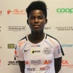Black Princess midfielder Ernestina Abambila signs for Assi IF in Sweden