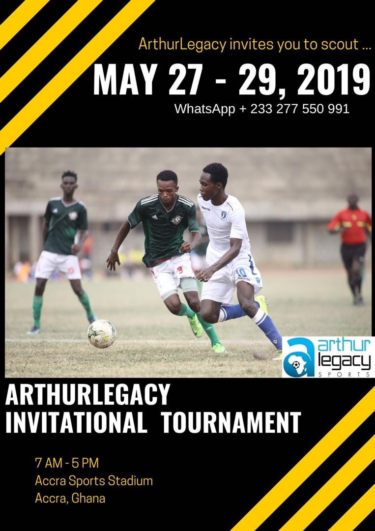 Ten European scouts in town for ArthurLegacy Invitational Tournament