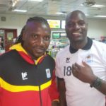 2019 Africa Cup of Nations: Uganda fly out to Abu Dhabi for camping