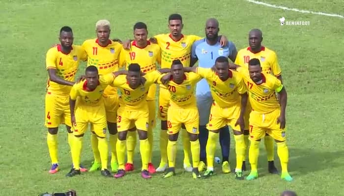 2019 Africa Cup of Nations: Ghana's Group opponents Benin announce 23-man squad