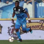Hellas Verona could sign free agent Afriyie Acquah to replace indisposed Emmanuel Agyemang Badu