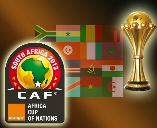 2019 African Cup of Nations Preview & Top Bets on Online Casinos
