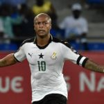 Ghana captain Andre Ayew has our support- Christian Astu
