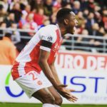 VIDEO: In-form Baba Rahman ends Stade de Reims loan spell in style