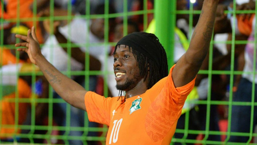 2019 Africa Cup of Nations: Bony named in Ivory Coast squad after two-year absence, Gervinho axed