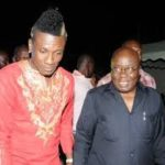 Breaking News: Ghana President Akufo-Addo orders Asamoah Gyan to rescind retirement decision