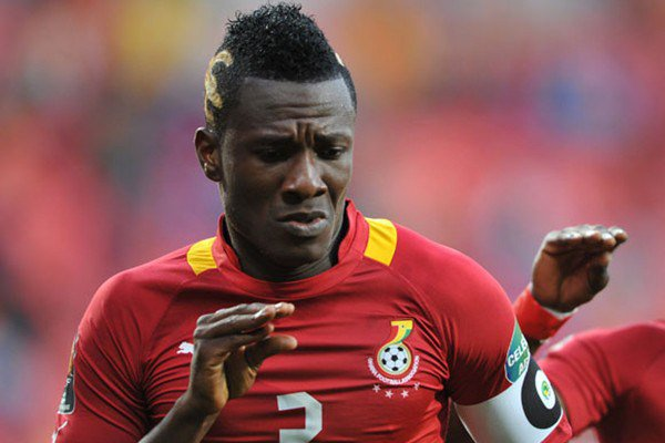 Breaking News: Asamoah Gyan issues statement to confirm reversing Ghana retirement decision