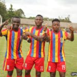 Special Competition: Hearts 3-1 Elmina Sharks- Phobians sink Ndoum Boys in Accra to confirm top spot in Zone B