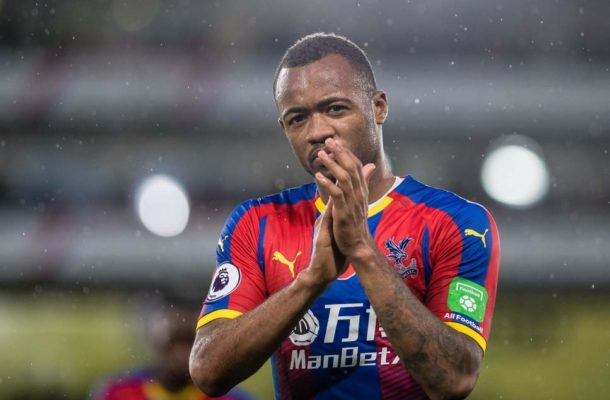 Southampton interested in Ghana forward Jordan Ayew