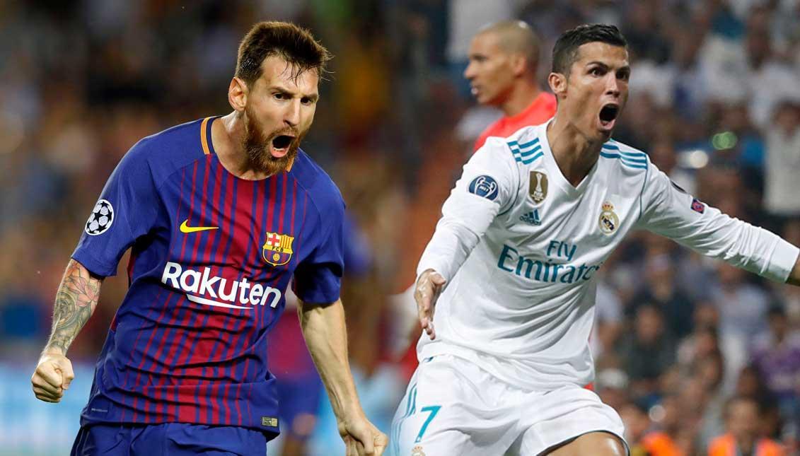 When Will Messi and Ronaldo Retire?