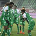 Video: Ghanaian duo Nuhu, Ashimeru score in big St Gallen win in Switzerland