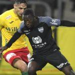 EXCLUSIVE: Ghanaian winger Eric Ocansey emerges as KV Krotrijk target