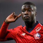 Ivorian striker Nicolas Pépé wins Africa's best player award in France