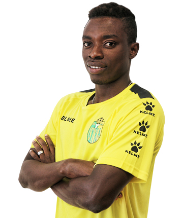VIDEO: Regan Obeng scores 'magical' curler but Istra 1961 suffer big defeat in Croatia