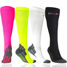 Features and benefits of compression socks