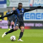 'AFCON-snub' Bernard Tekpetey named in Bundesliga 2 Team of the Season