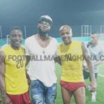 2019 Cup of Nations: Ex-Ghana star Baba Armando heaps blessings upon Black Stars ahead of AFCON