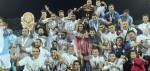 Al Faisaly win 20th Jordan Cup title