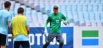 Langerak out of Socceroos squad