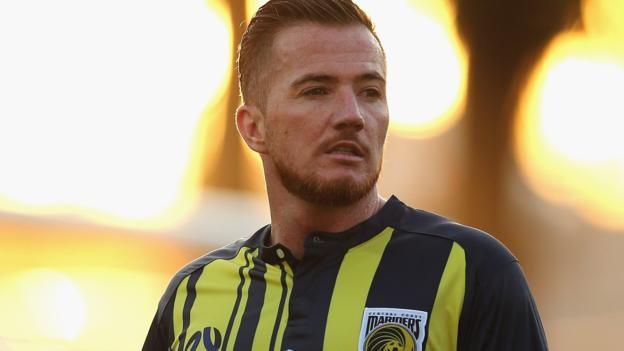 Ross McCormack: Aston Villa release £12m striker a year early