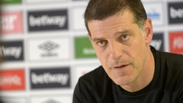 Slaven Bilic: West Bromwich Albion hold talks with ex-Croatia and West Ham boss
